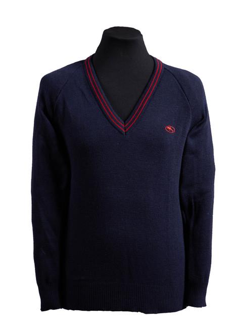 Beechwood Senior v-neck (36104)