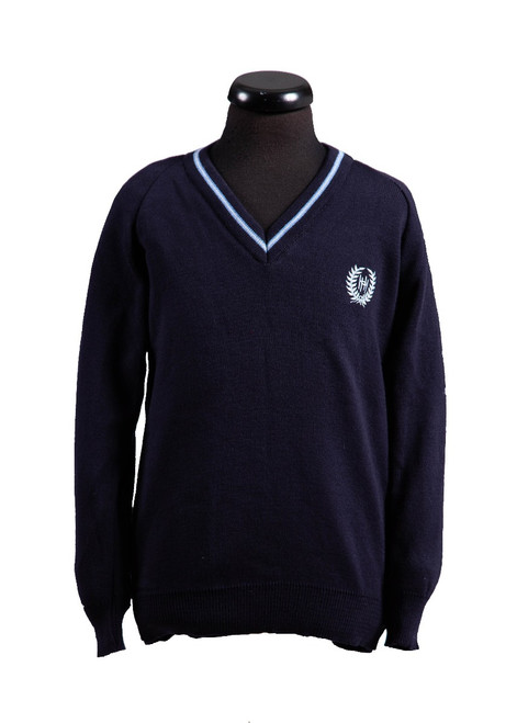 Holmewood House pullover (36130)