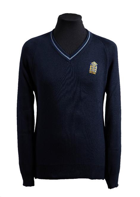 Barton Court jumper (36257)