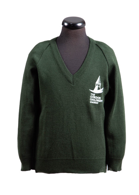 Gordon Childrens Academy jumper (36095)