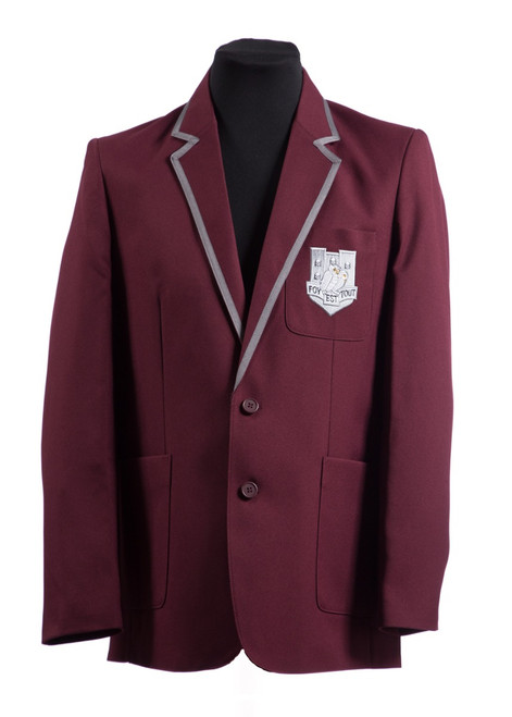 Battle Abbey boys blazer (33178)