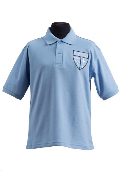Groombridge St Thomas polo shirt (37943)