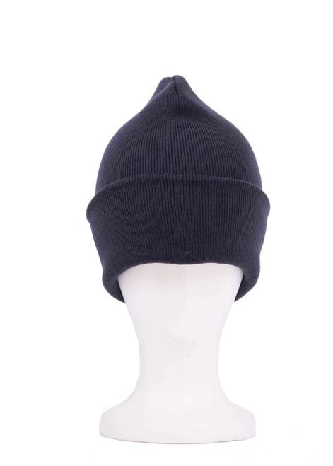 Navy ski hat (31305)