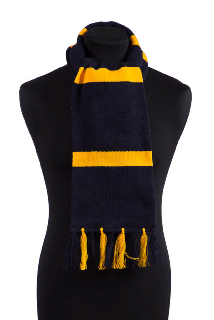 MGS knitted scarf (31604)