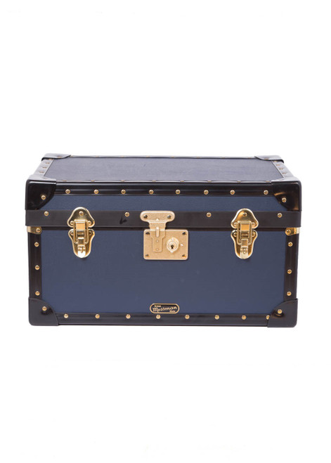 Navy tuck box without tray (31901)