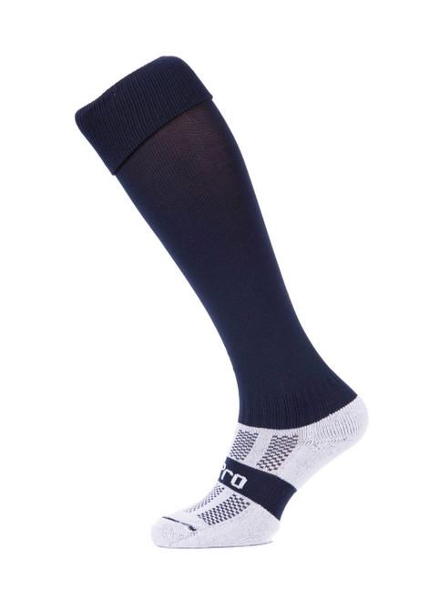 Navy games socks (40031)
