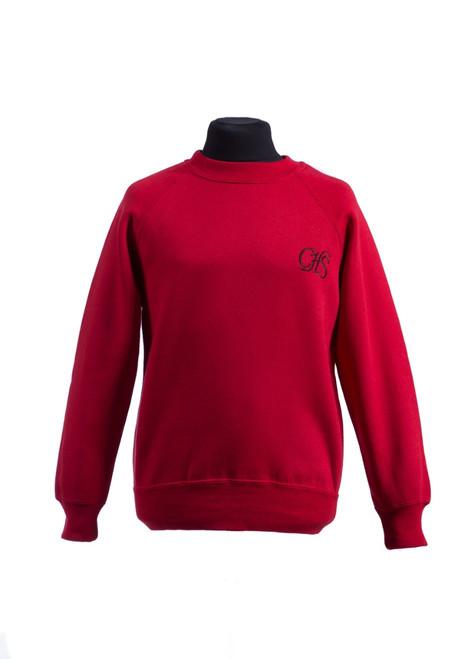Cumnor House sweatshirt (42550)