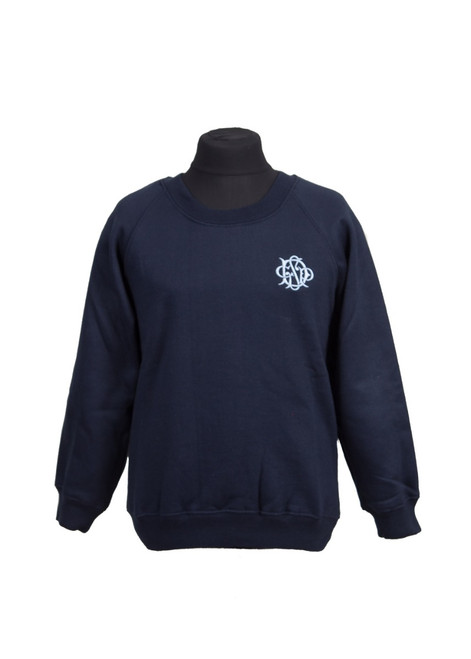 Nash House sweatshirt (42609)