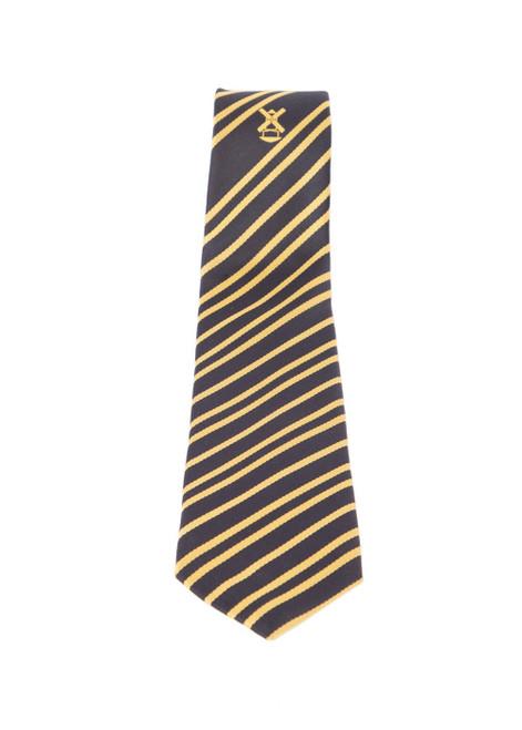 2020/2021 yr 11 gold tie (46023)