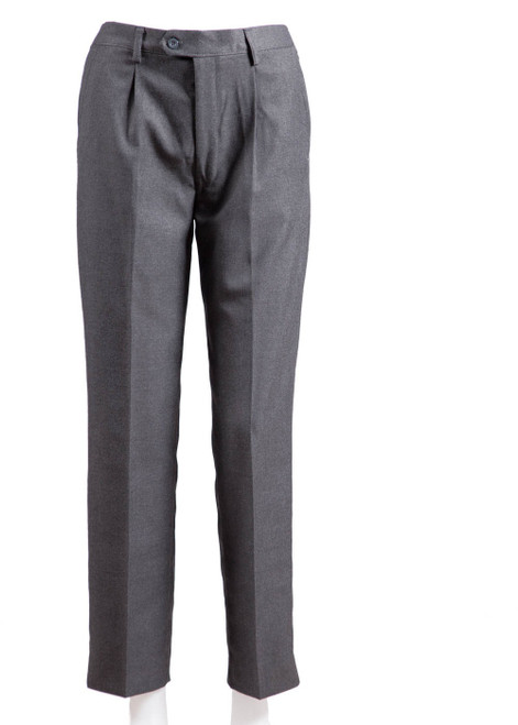 Mid grey trousers (47031)