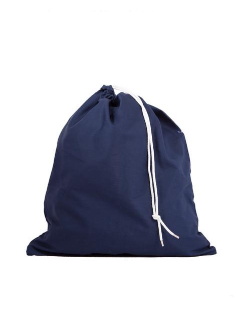 Navy shoe bag (60013)