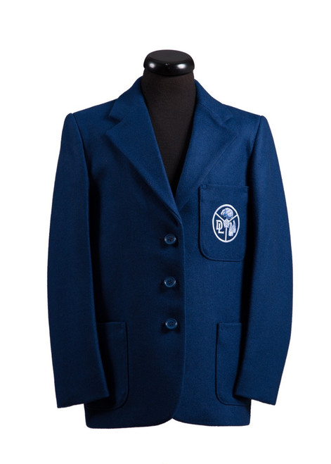 Derwent Lodge girls blazer (62031)