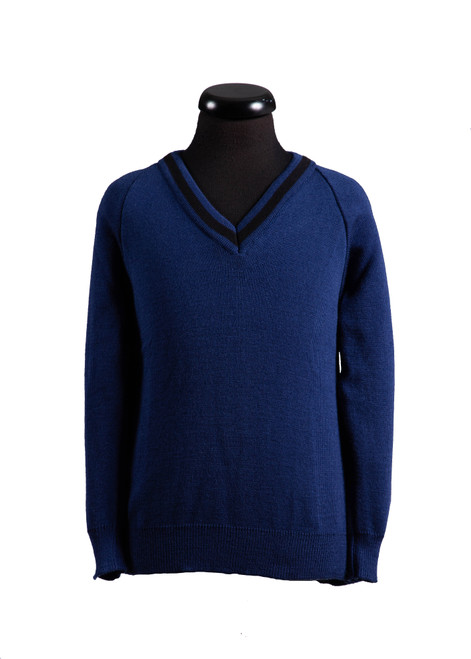 Derwent Lodge jumper (68251)