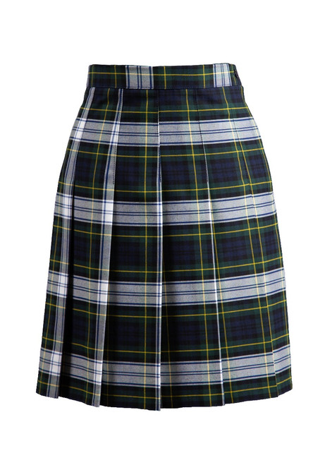 TWGGS KS3 pleat skirt (69381)