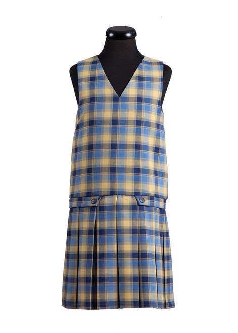 Vinehall tartan tunic - Nursery to Year 2 (69641)