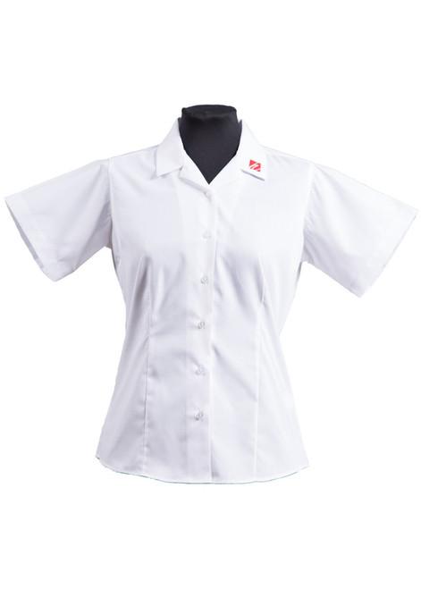 Hillview blouse (63251) - twin pk
