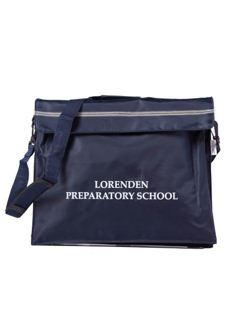 Lorenden Prep book bag (31091)
