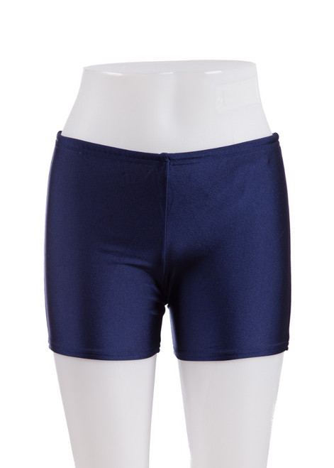 Navy swimming short (43293)