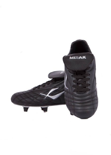 MIRAK Football boots with screw in studs (41060)