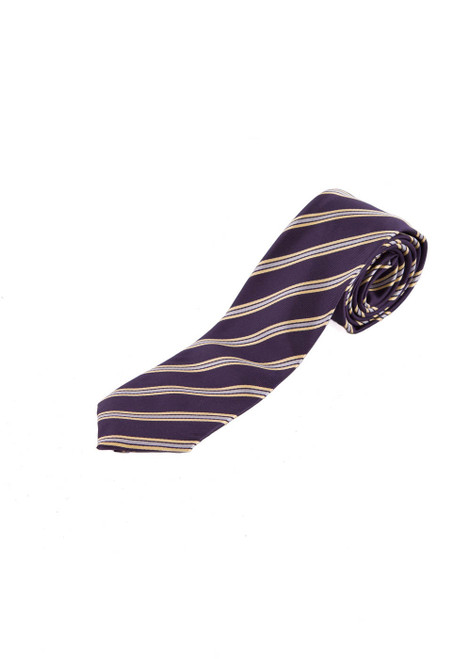 Christ the King College school tie - yr 7-11 (46096)