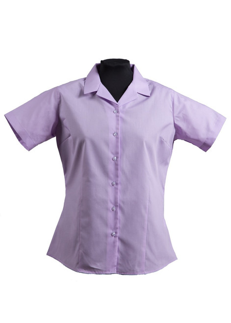 Chelmsford short sleeved blouse - twin pack (63252)