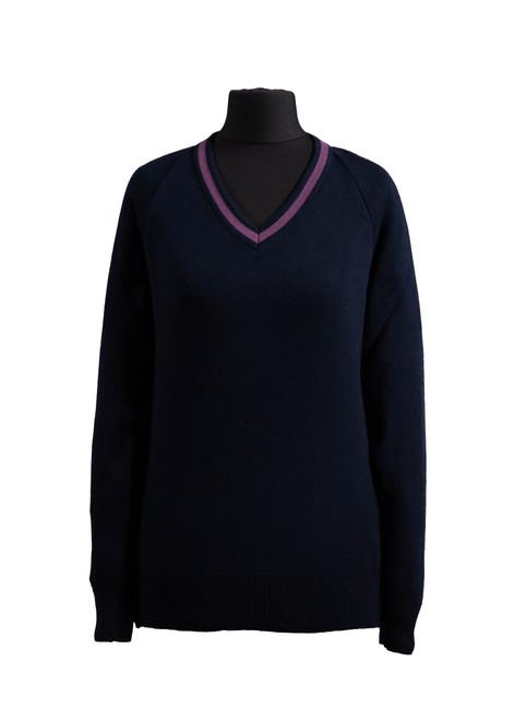 Chelmsford v-neck jumper (68248)