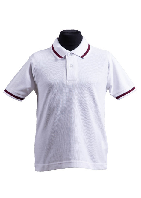 Battle Abbey polo shirt - day uniform (37111)