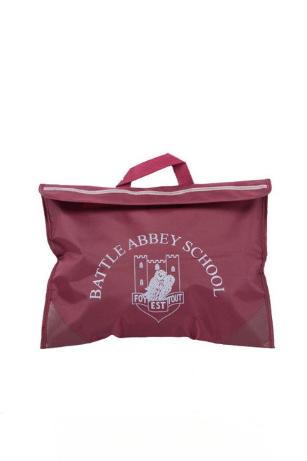 Battle Abbey bookbag - Reception - Yr 2 (31097)