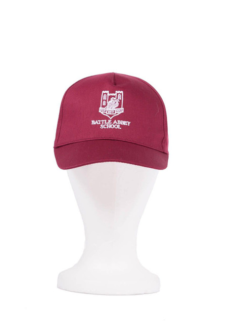 Battle Abbey baseball cap - Nursery to yr 6 (31233)