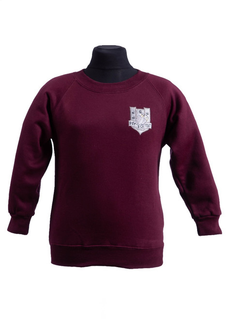 Battle Abbey sweatshirt - Nursery - Yr 2 (42716)
