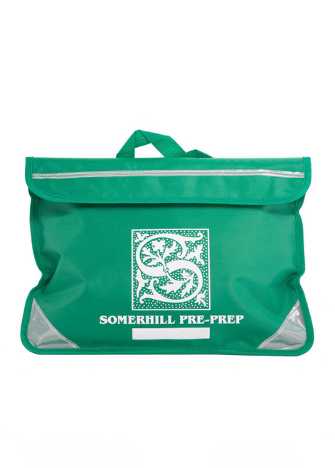 Somerhill Pre-prep book bag (60049)
