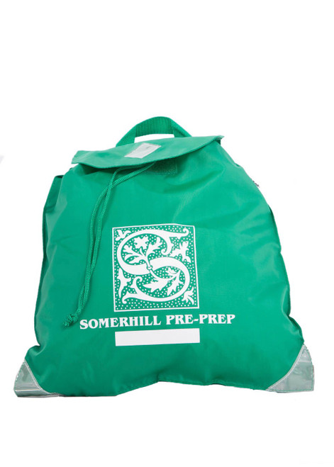 Somerhill Pre-prep swimming bag (60050)