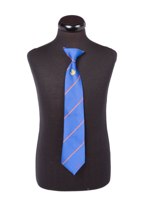 Knole House tie - yrs 7 & 8 (46177)