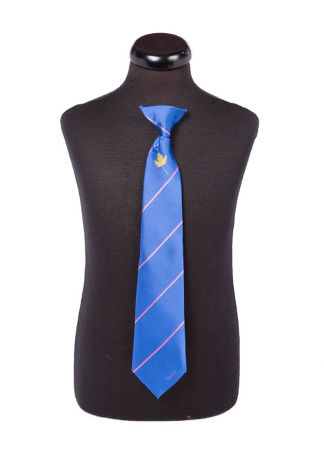 Hever House tie - yr 7 &  8 (46178)