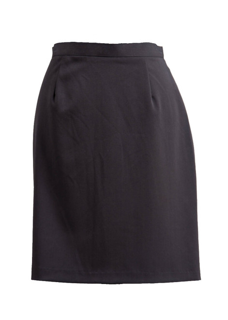 Chelmsford 6th form black skirt (69080) - Limited availability