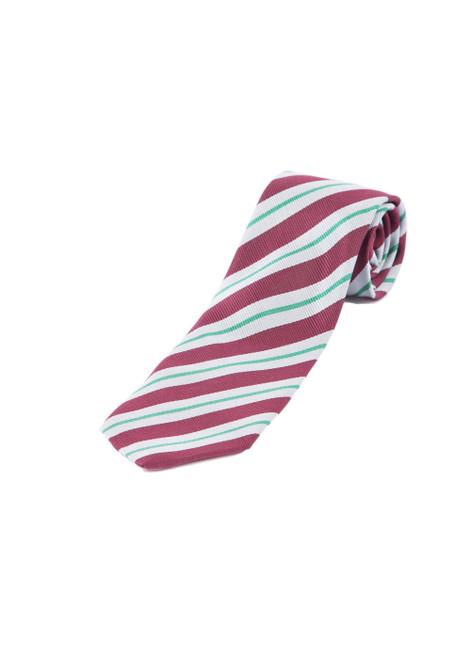 OPGS tie - Hazlitt House (46263)