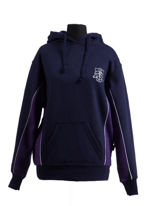 Chelmsford hooded sweatshirt (70240)