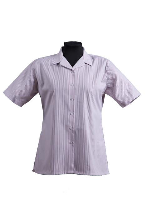 Invicta striped blouse - twin pk (63250)