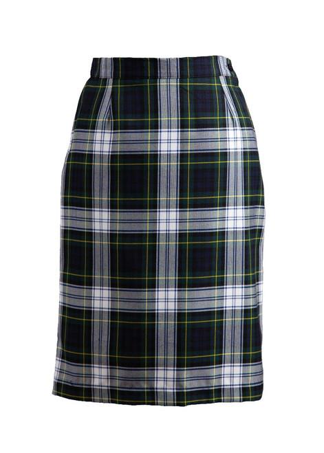TWGGS KS4 straight skirt  (69362)