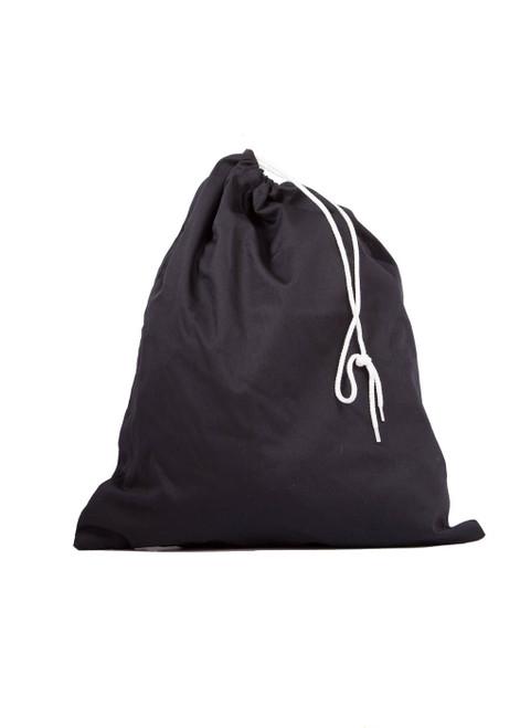 Black PE bag (60042)