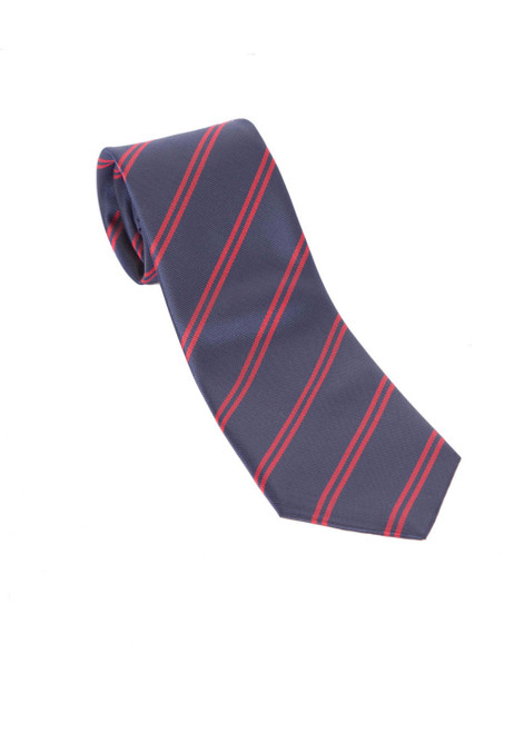 Rushton house tie - long - Year 3 to 8 (45354)