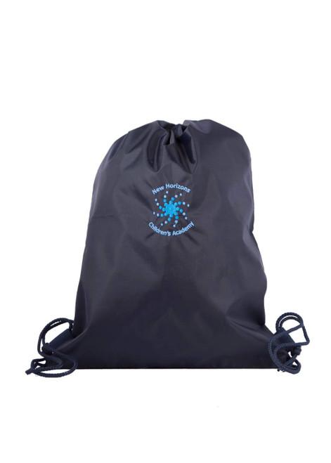 New Horizons Childrens Academy PE bag (31300)