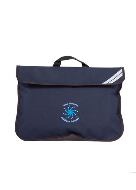 New Horizons Childrens Academy book bag (31299)