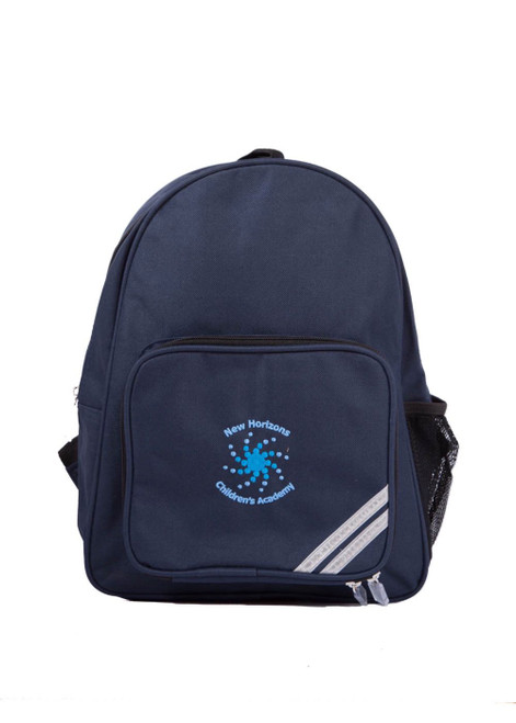 New Horizons Childrens Academy infant backpack (31298)