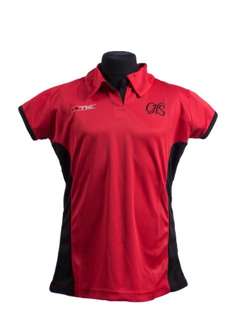 Cumnor House girls match shirt (70110)
