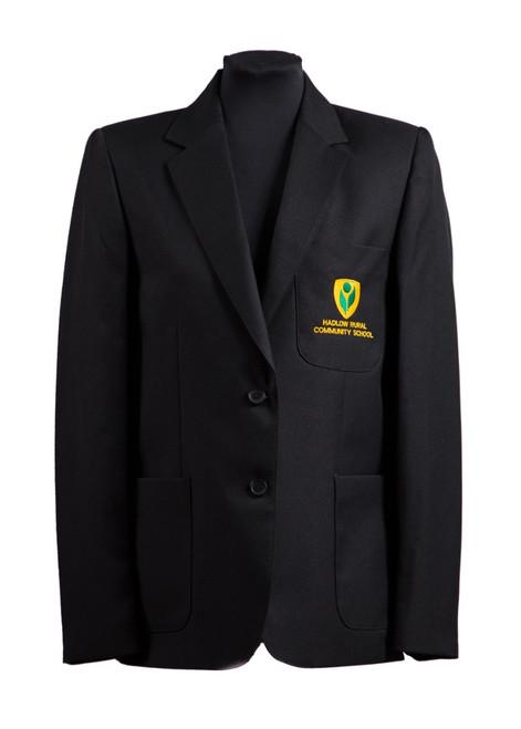 Hadlow Rural Community School girls blazer (62020)