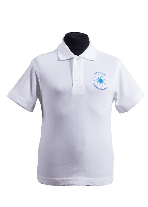 New Horizons Childrens Academy nursery polo shirt (37009)