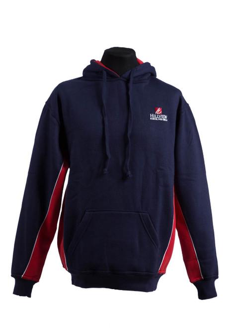 Hillview PE hoodie (70116)