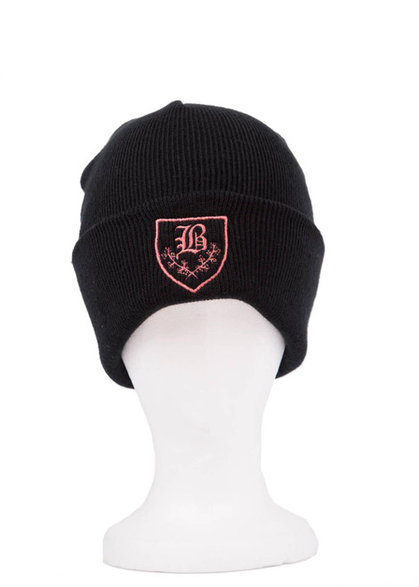 Brambletye ski hat (31236) - Reception - yr 8