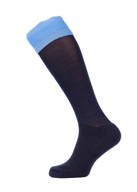 SVPS girls hockey socks (40182)